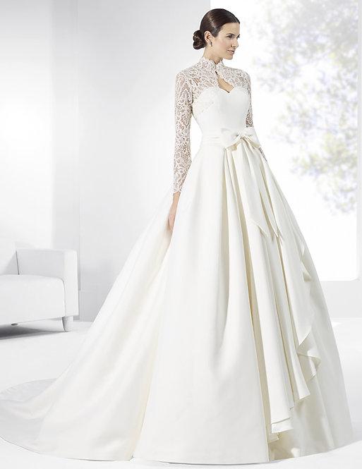 MN908 - Vestido de Novia - ManuAlvarez