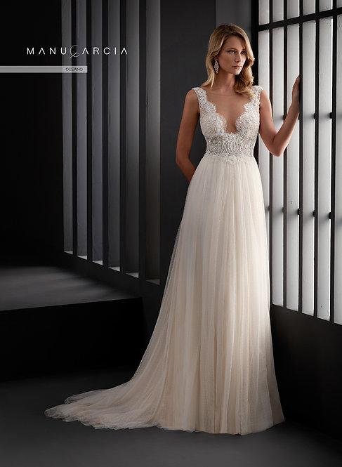 Oceano_vestido de novia_ManuGarcia