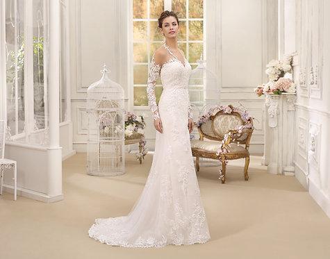 5005 - Vestido de Novia - Fara Sposa Novias
