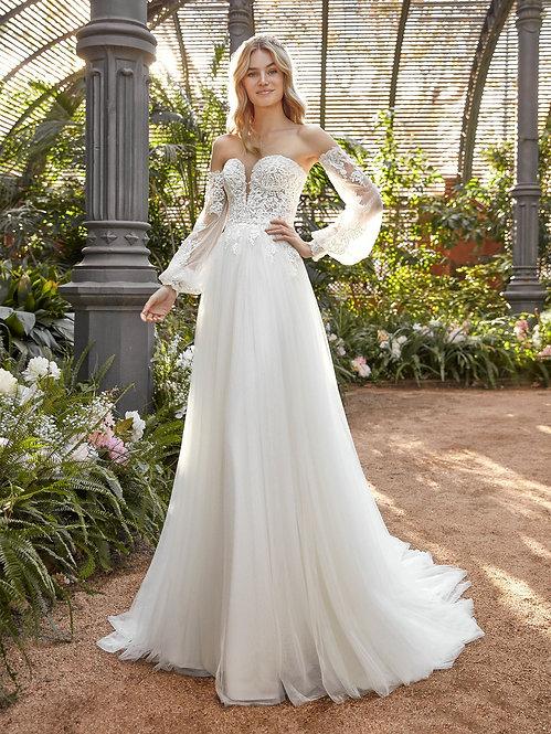 JUMELLEA - Vestido de Novia - La Sposa by St Patrick