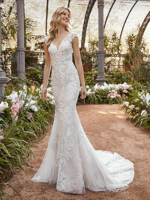 DIANELLA - Vestido de Novia - La Sposa by St Patrick