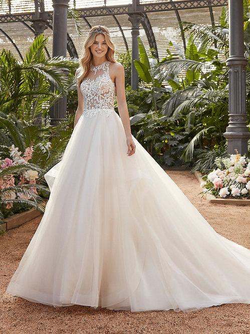 LEANDRA - Vestido de Novia - La Sposa by St Patrick