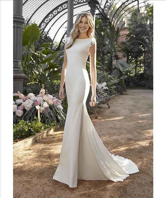 CANTUA - Vestido de Novia - La Sposa by St Patrick