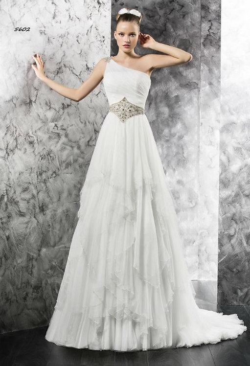 H5602 - Vestido de Novia - Valerio Luna