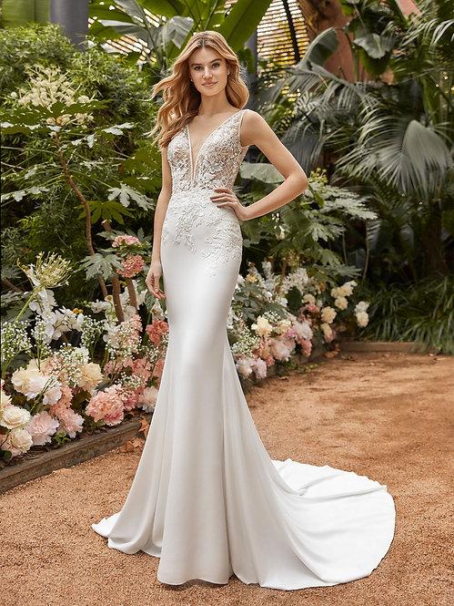 CORDYLINE - Vestido de Novia - La Sposa by St Patrick