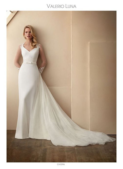 CHISPA_vestido de novia_ValerioLuna