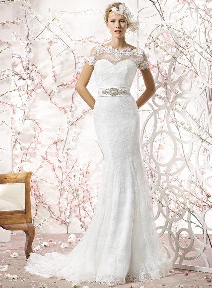 VL5714 - Vestido de Novia - Valerio Luna