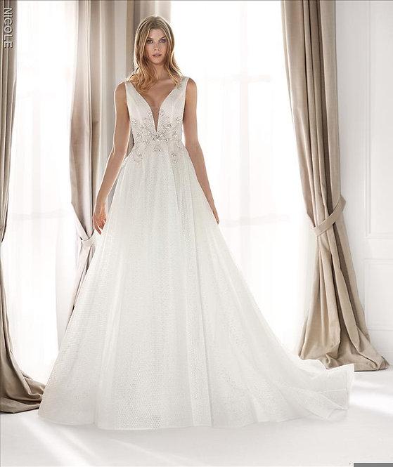 NIA2010_vestido de novia_Nicole