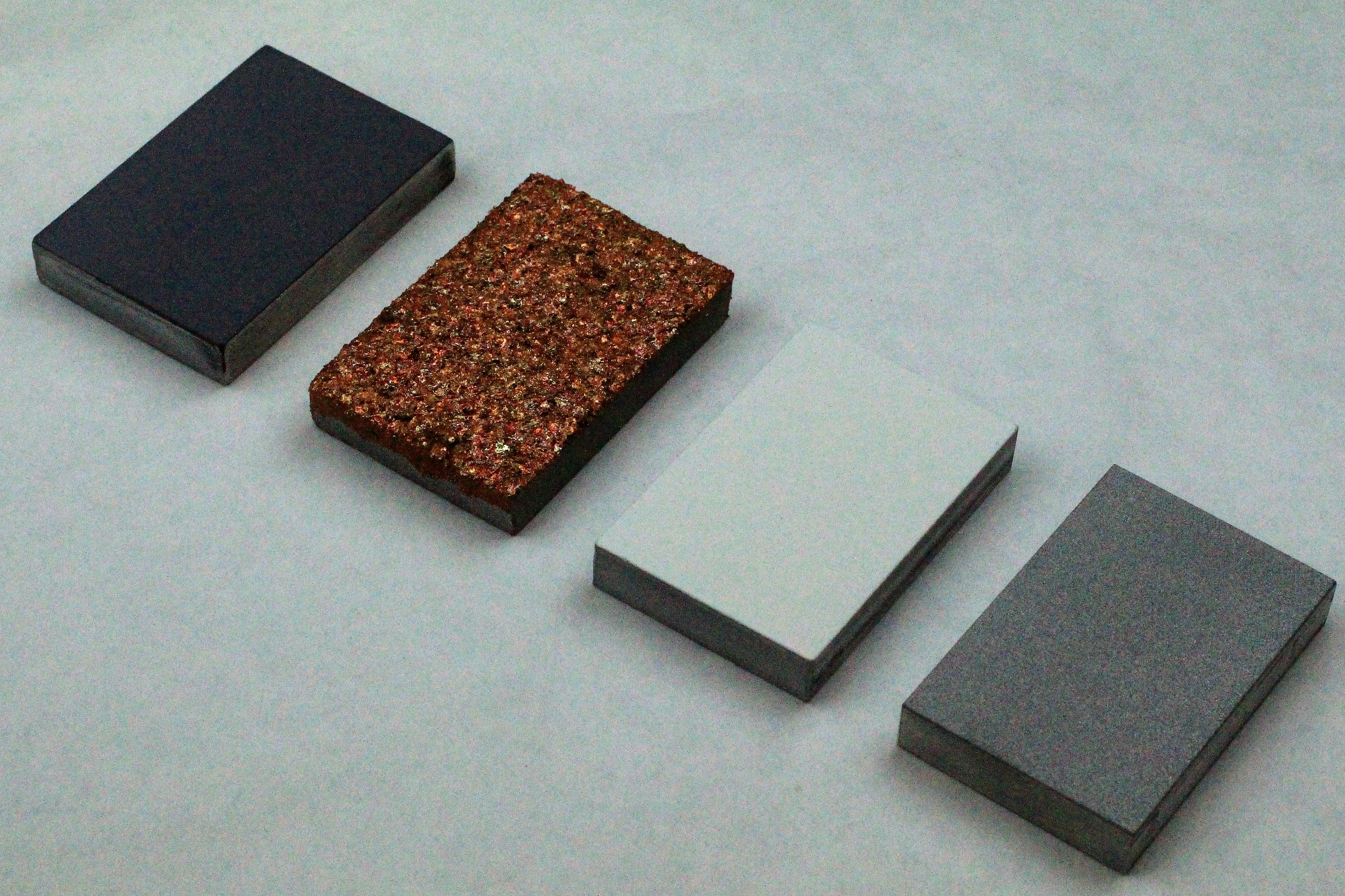Thermal Coating Material Options