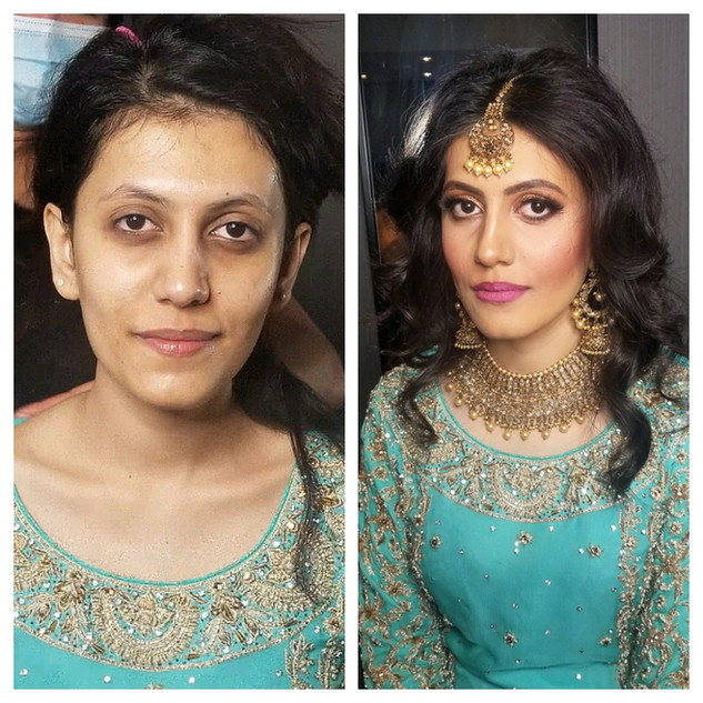 Indian Glam