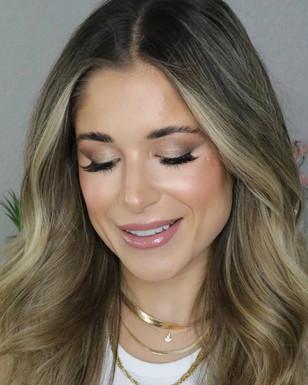 Makeup by Erika Lua