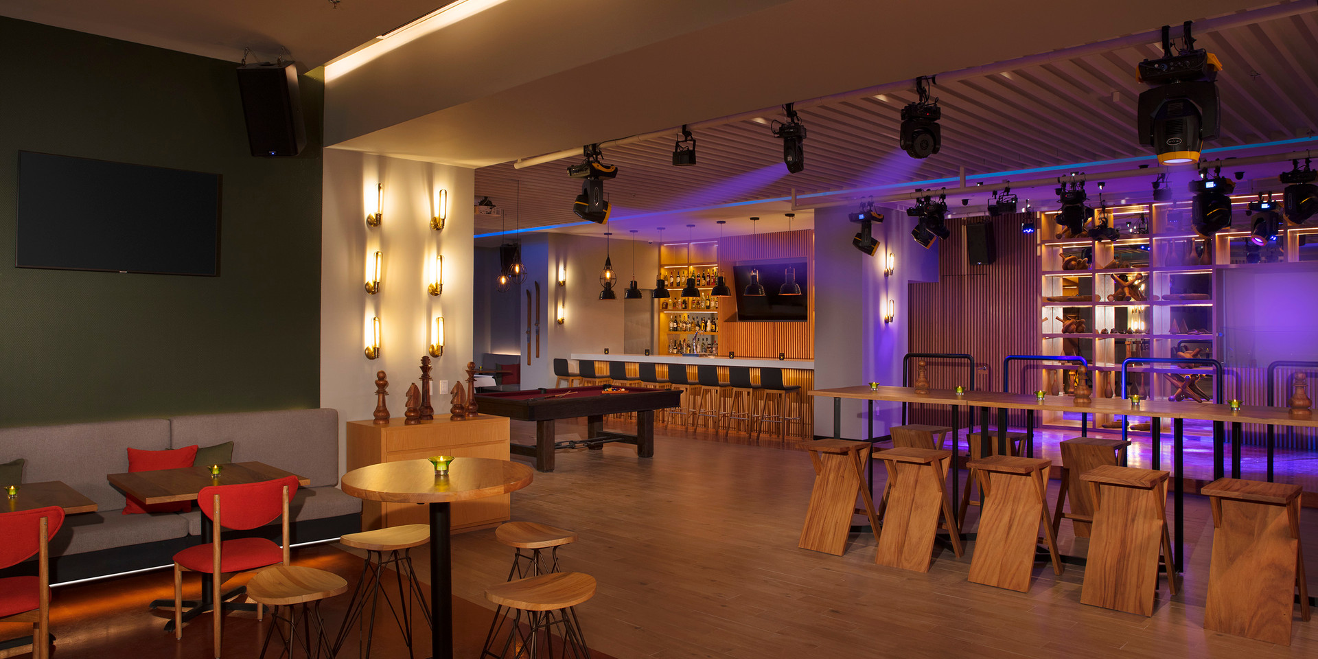 Desires | Sports Bar and Disco