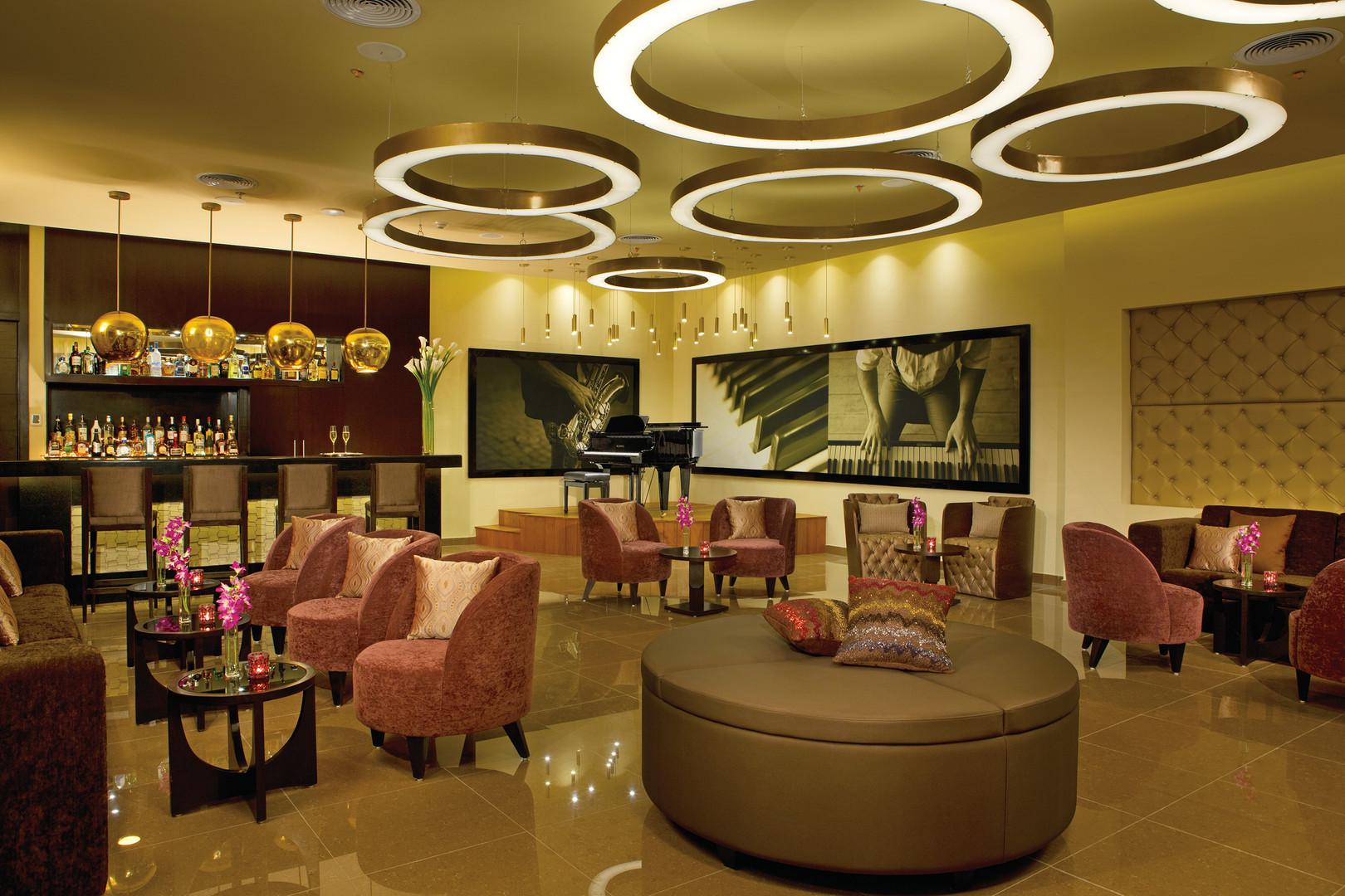 Piano Bar  Music Lounge