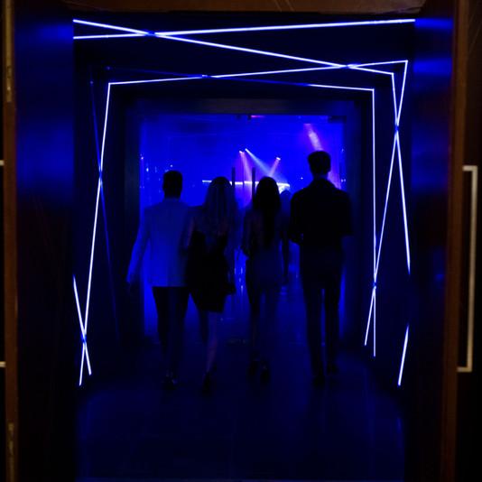 After Dark*   | Sports Bar and Nightclub