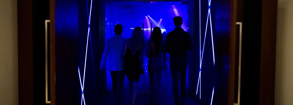 After Dark*     Sports Bar and Nightclub
