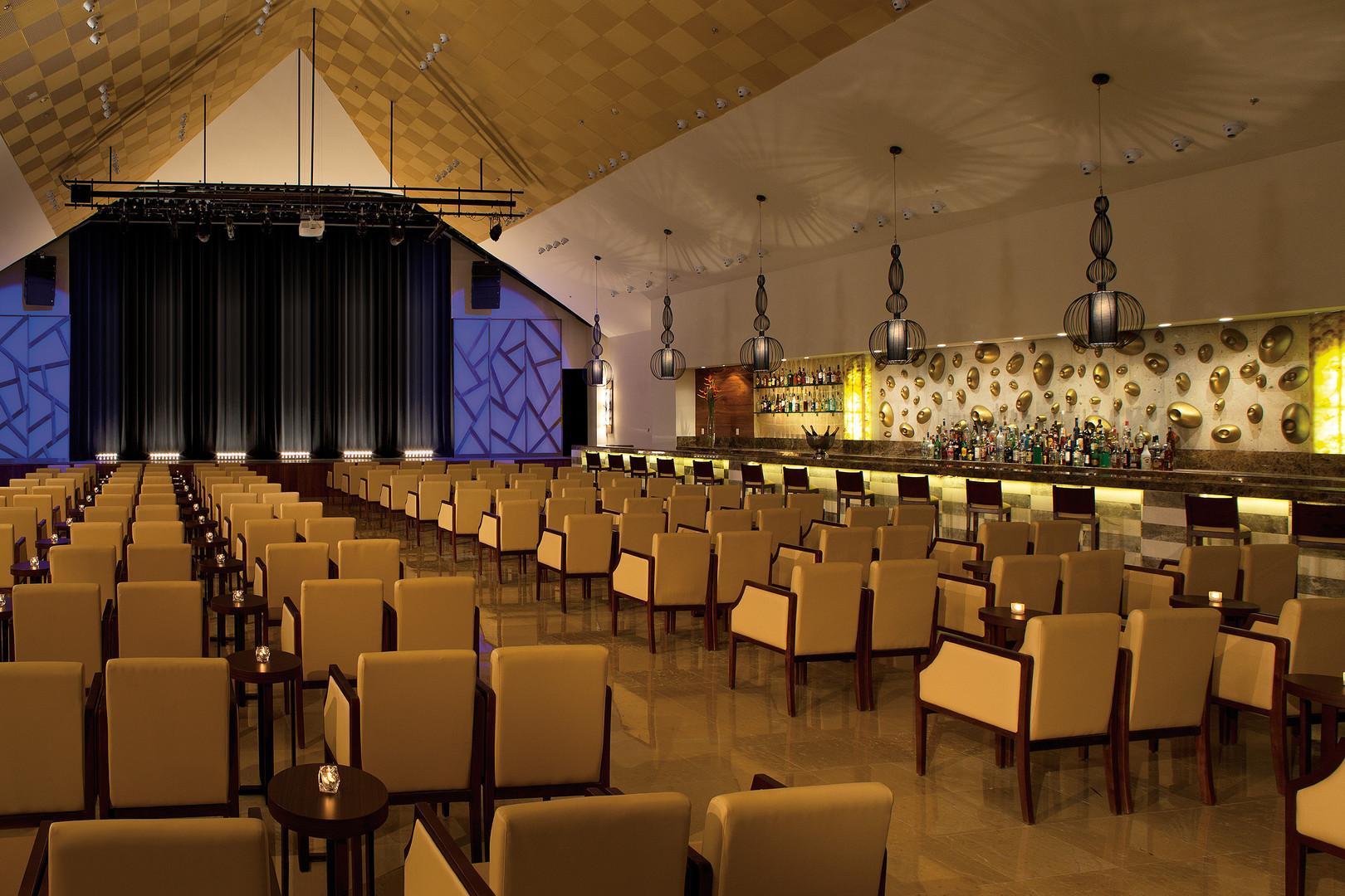 Showtime   Theater Bar