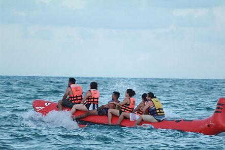 Ghazal Banana Boat.jpg