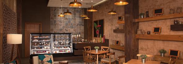 Coco Café   Premium coffee and snacks