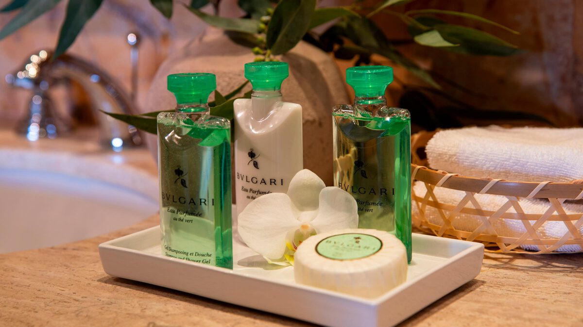 EXCELLENCE CLUB AMENITIES