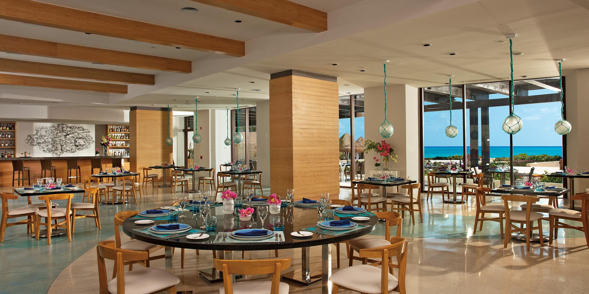 Maris   | Fresh Seafood