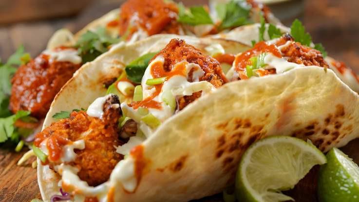 La Cocina Mexican Cuisine