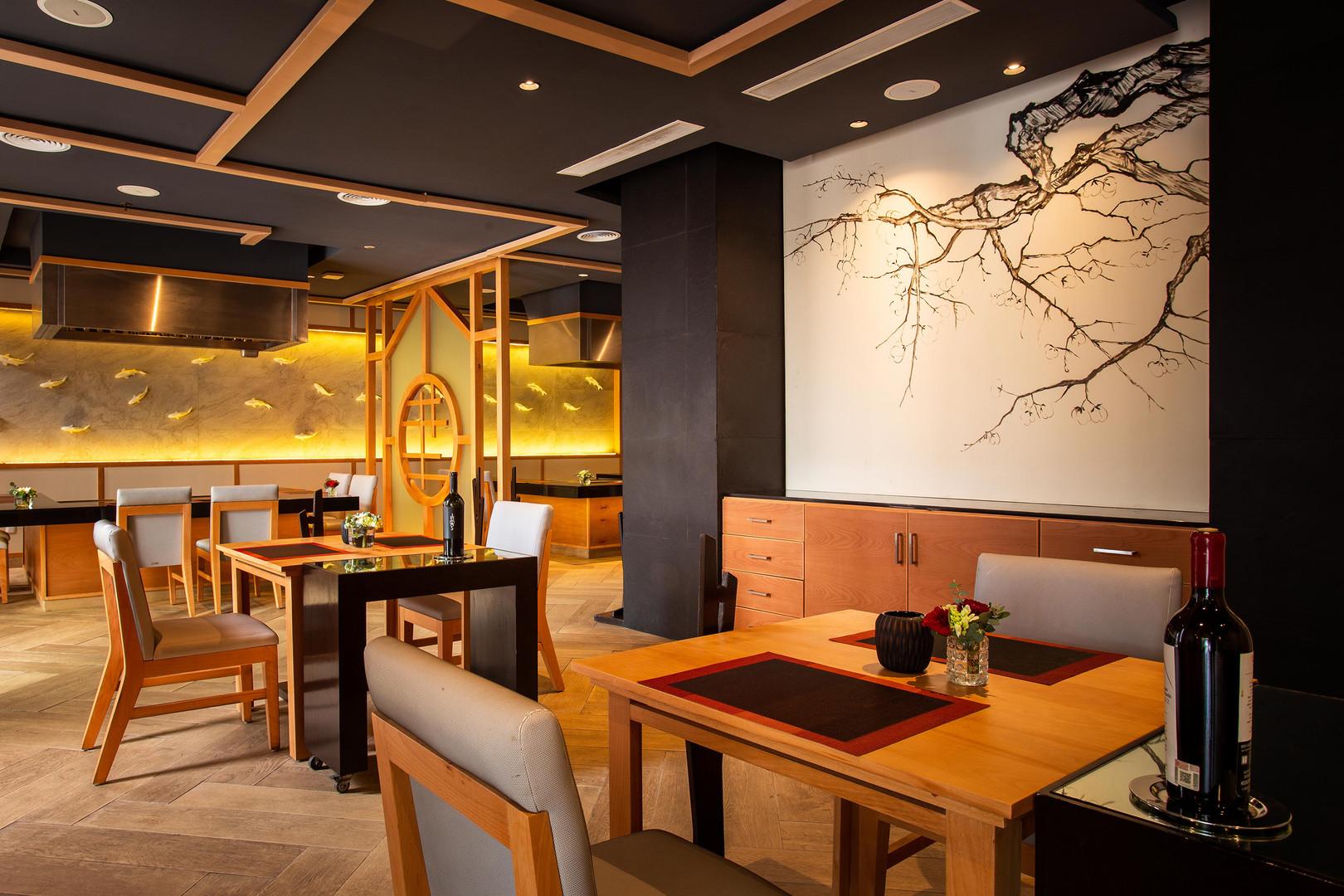 Himitsu   Pan-Asian Specialties
