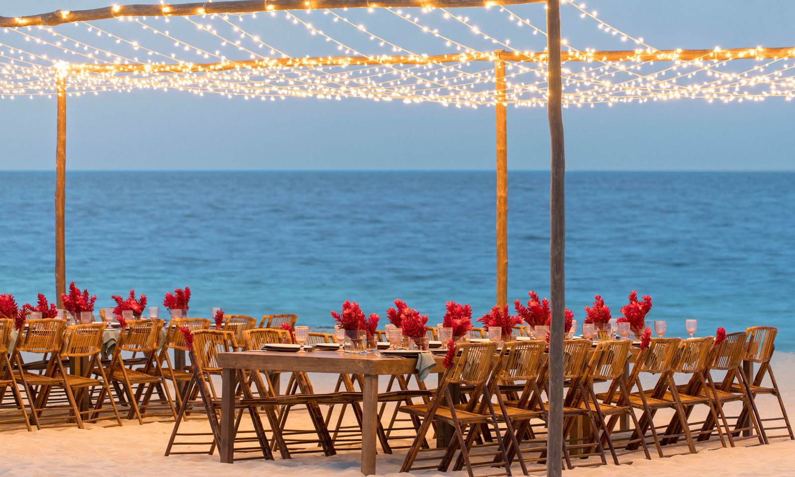 Wedding reception on the beach.jpg
