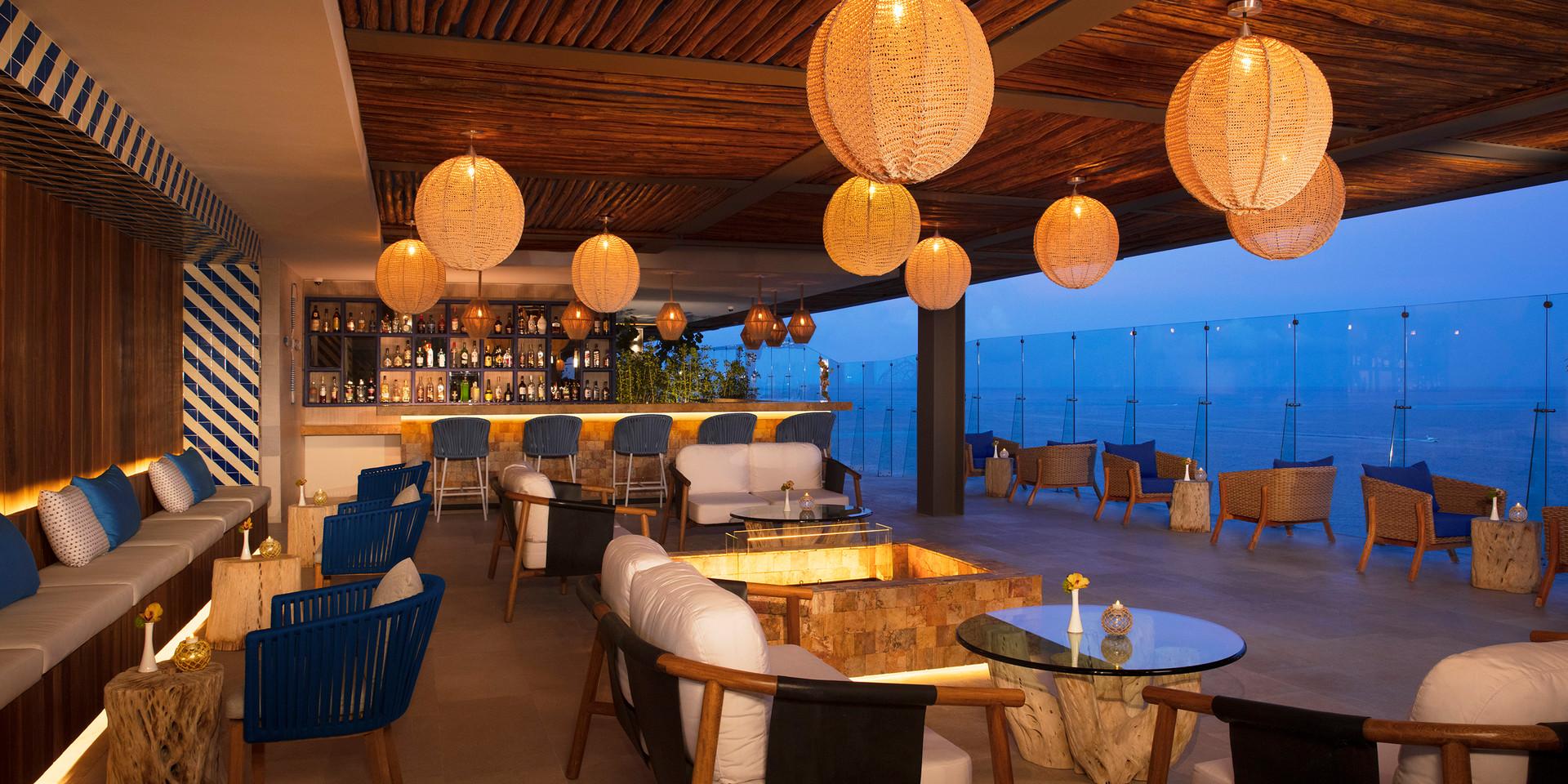 Bar 360° | Rooftop Bar