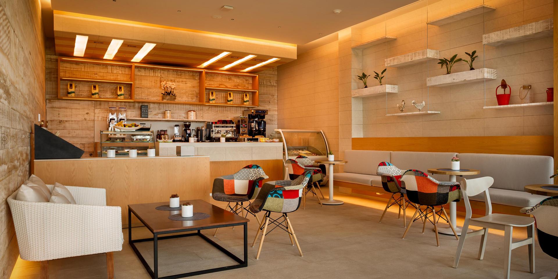 Coco Café | Premium Café
