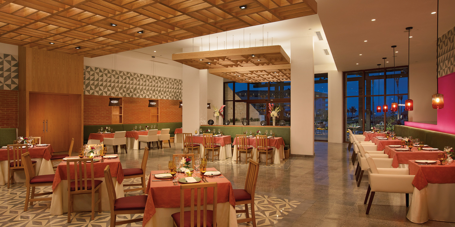 Tres Colores | Mexican Cuisine