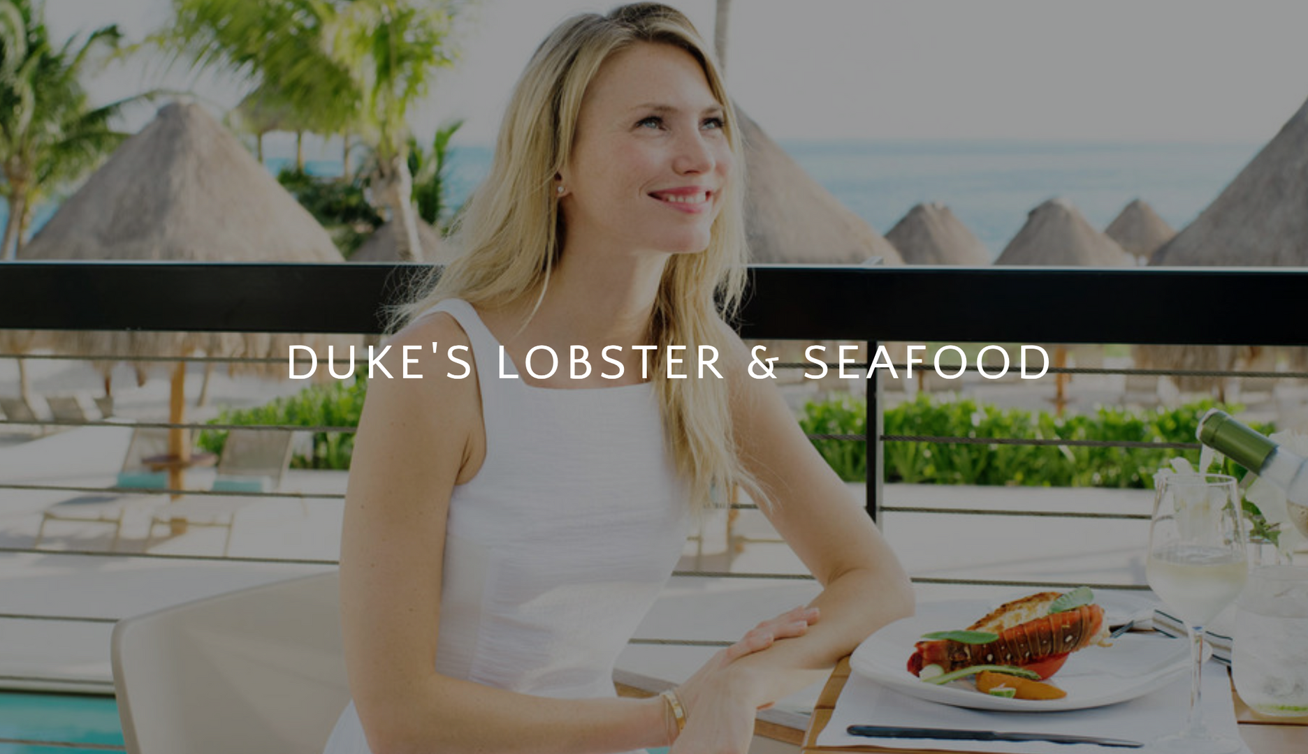 DUKE'S LOBSTER & SEAFOOD