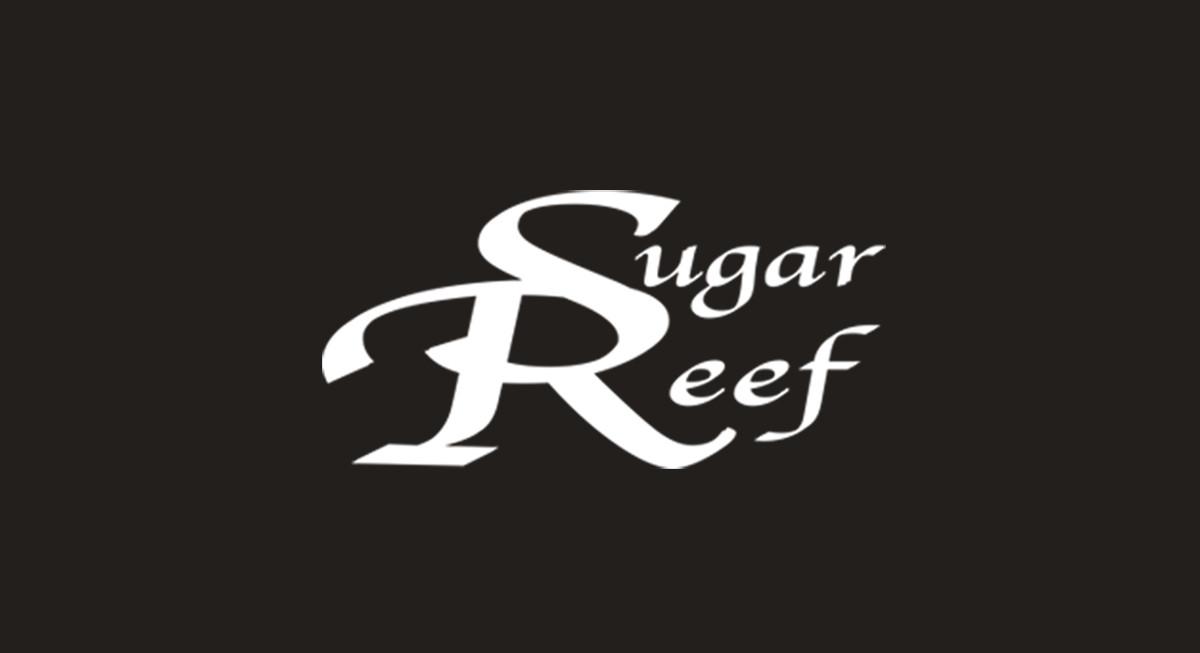 Sugar Reef   Pool Bar
