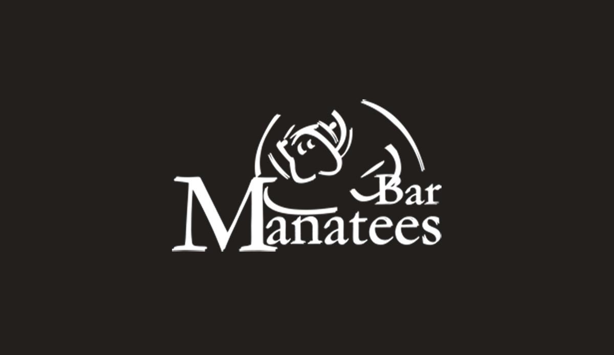 Manatees   Swim-Up Bar