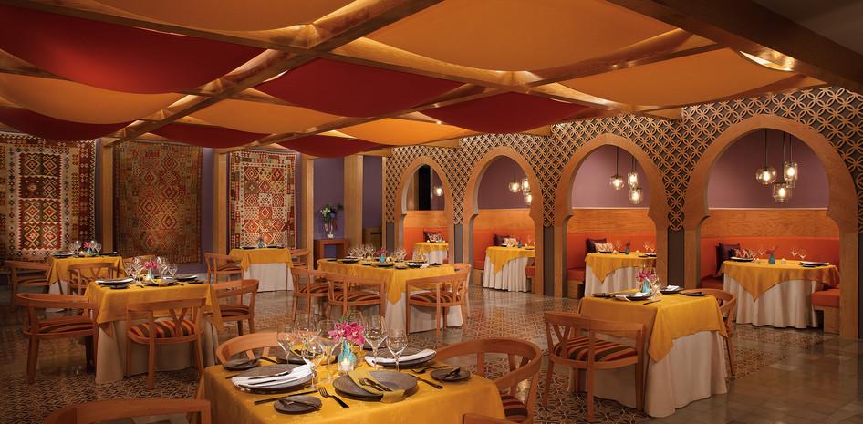 Mezés     Mediterranean Cuisine