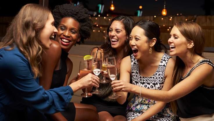 Twist Social Bar