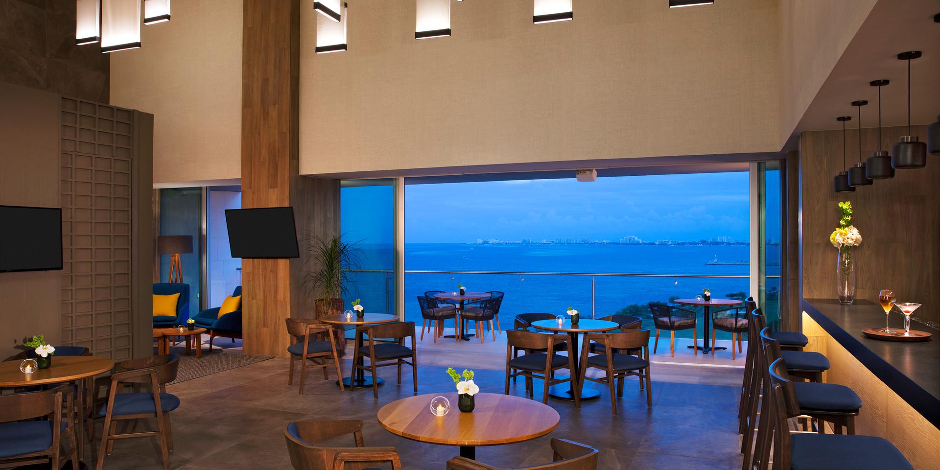 Preferred Club Bar | Preferred Club Lounge Bar