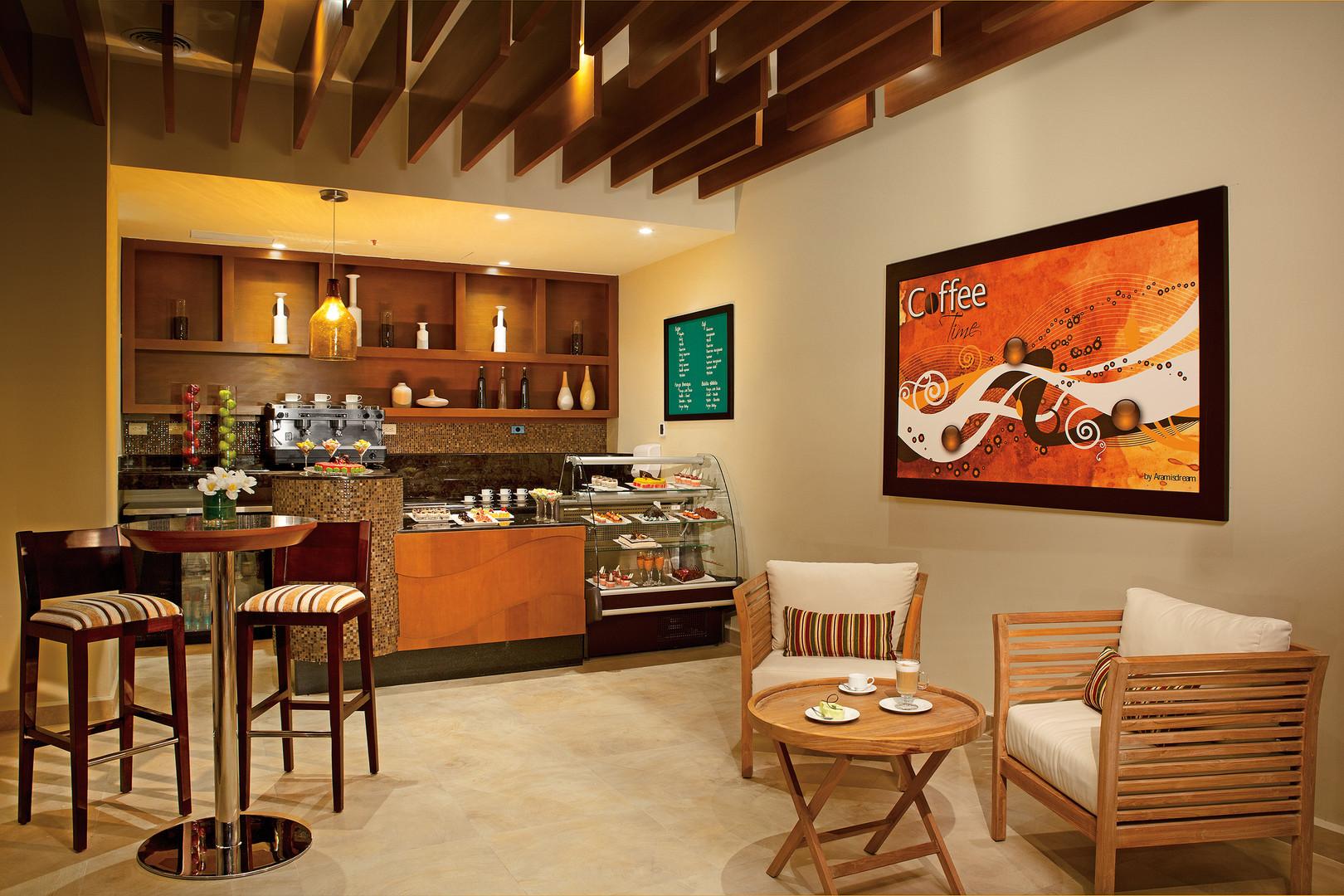 Coco Café   Premium Coffee & Pastries