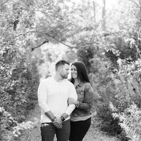 Future Mr. & Mrs. Ruemler