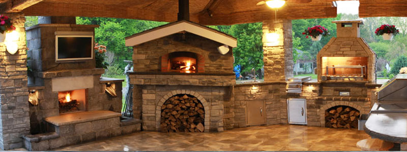 Outdoor Pizza Ovens You Ll Love Renov8 Construction