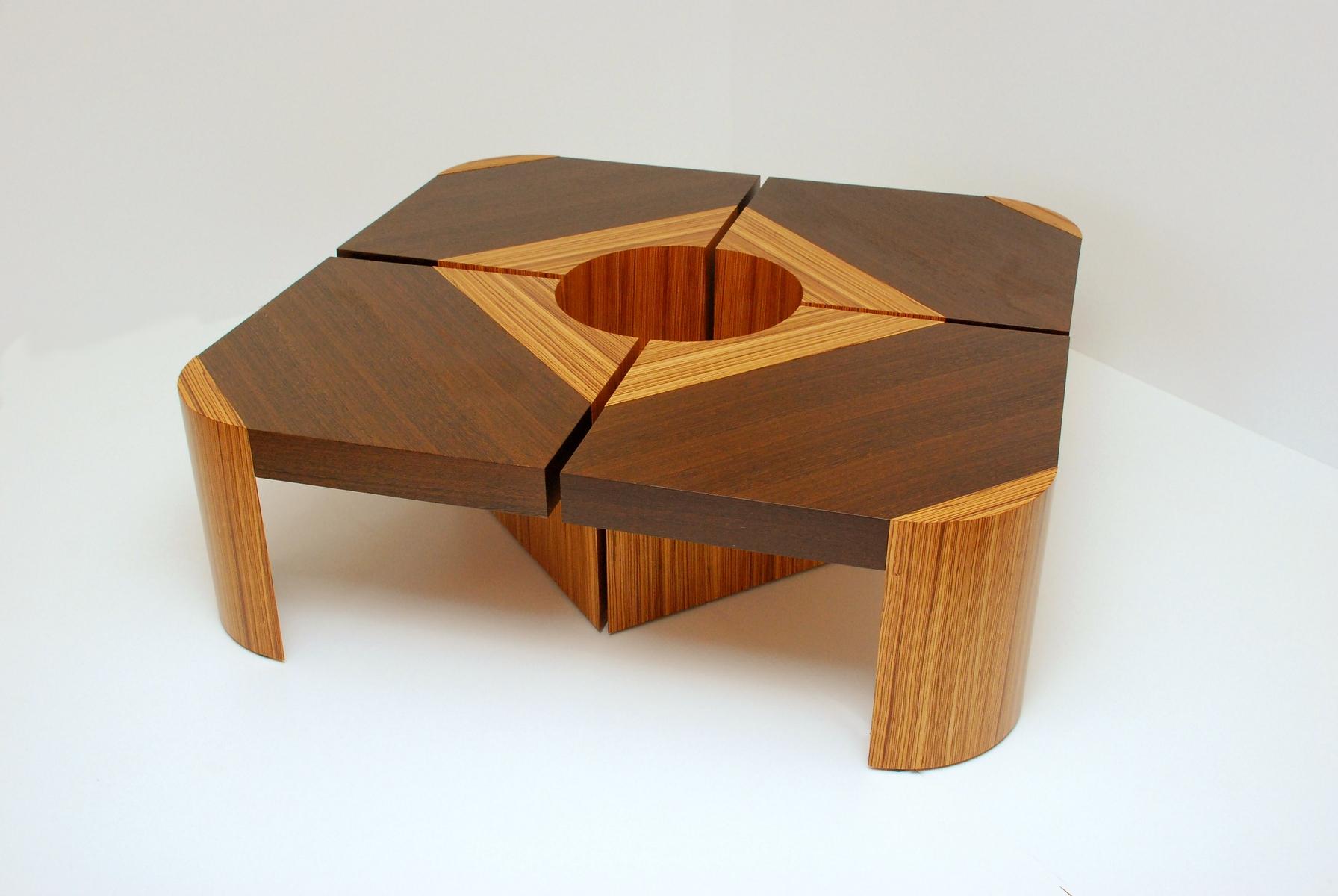 Handmade modern wood furniture - Handmade Modern Wood Furniture