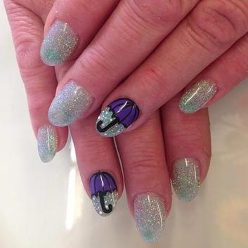 Manicure by NailToepia