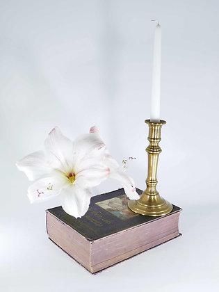 Galerie Messing Vasen + Kerzenständer