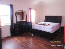 PEM073 master bedroom