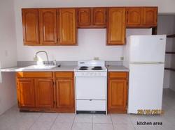 HAM026 kitchen