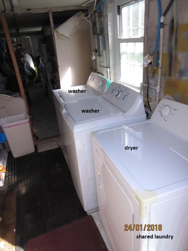 SMI049 laundry