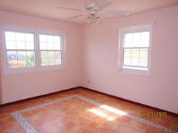 SAN024 2nd bedroom (no closet)