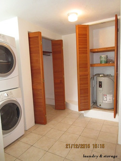 SMI048 laundry & closets