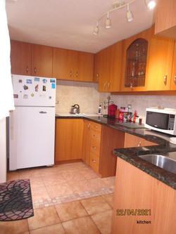 PEM072 kitchen