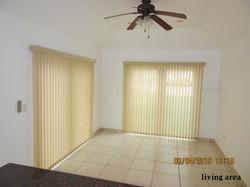 SMI021 living area