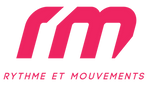 Rythme et mouvements, logo